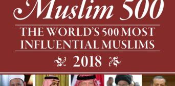 Опубликован ежегодный рейтинг The Muslim 500