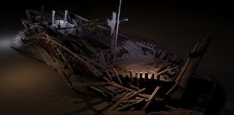 Сенсаційна знахідка морських археологів: 40 кораблів часів Османської та Візантійської імперій
