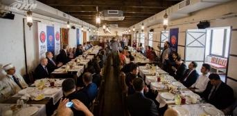 У Києві відбулося дуа в пам'ять жертв спроби перевороту в Туреччині