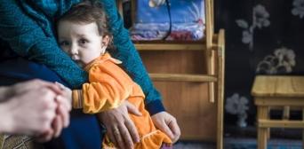 Під опікою «Бізім балалар» вже 100 дітей кримських ув'язнених