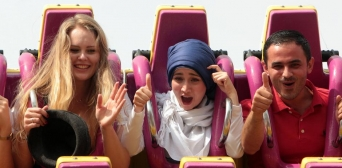 Мусульмани Німеччини дедалі успішніше інтегруються у німецьке суспільство