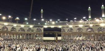 Влада Саудівської Аравії розраховує прийняти цьогоріч понад 2 млн паломників