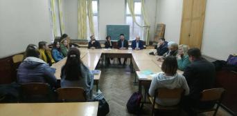 Ініційований мусульманами круглий стіл з суспільного сприйняття ісламу розпочав роботу в Харкові