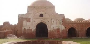 Верховний суд Індії закликав мусульман та індуїстів самим домовитися про долю мечеті Бабрі