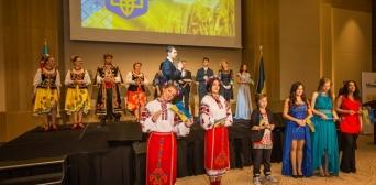 В Азербайджані урочисто завершилися ювілейні заходи на честь 25 річниці Незалежності України