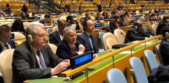 Генасамблея ООН ухвалила запропоновану Україною резолюцію, що засуджує дії РФ в Криму та Азовському морі