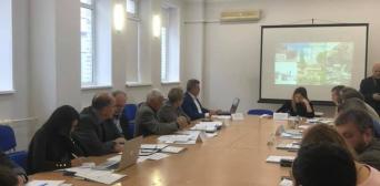 Як зберегти культурну спадщину на окупованих територіях — круглий стіл у Києві