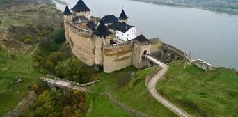 В Хотинской крепости нашли османский колодец