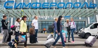 В окупованому Криму прискорюється процес заміщення місцевого населення приїжджими з Росії