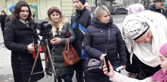 Events to World Hijab Day in Odesa: Is hijab oppression or freedom?