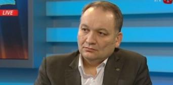 В Министерстве иностранных дел Украины открывают экспозицию, посвященную погибшим и пропавшим без вести в Крыму