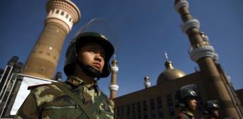 За звинуваченням у тероризмі в Китаї за 5 років заарештовано 13 тисяч уйгурів
