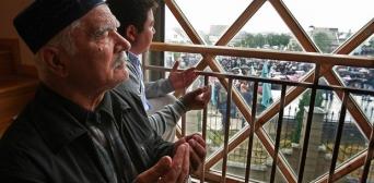 Жизнь в захваченном Россией Крыму: новые методы контроля мусульман