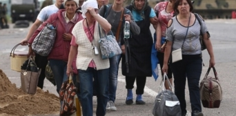 Міністерство у справах переселенців не працює: немає ні грошей, ні співробітників