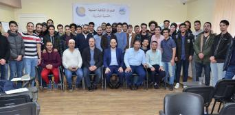 Істинне розуміння ісламу — у повазі до інших релігій: семінар в ІКЦ  Дніпра