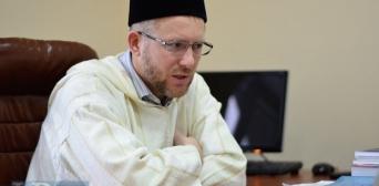 Саід Ісмагілов: «Мусульмани України здали свій іспит на громадянську зрілість»