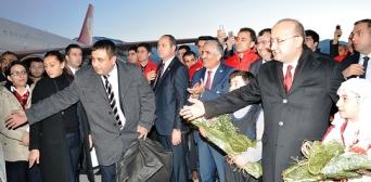 Meskhetian Turks from Ukraine Find a New Home in Turkey