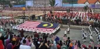 Верховному правителю Малайзии поступило приветствие от Президента Украины по случаю Дня Независимости