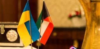 Кувейт та Україна посилюють співпрацю в оборонній сфері