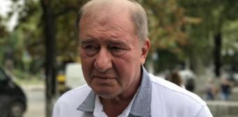 Ільмі Умеров: «Я вважаю себе лише громадянином України»