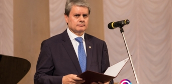 Аргентинський посол оприлюднив позицію щодо Криму та Донбасу