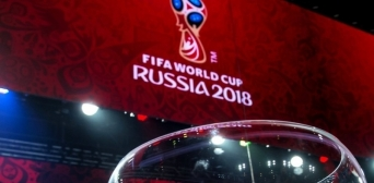 FIFA denied occupied Crimea tickets for football World Cup in RF