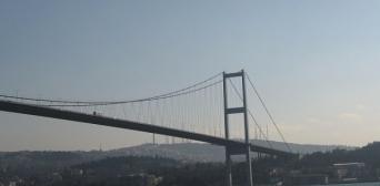Міст через Босфор назвуть на честь героїв, які загинули, захищаючи Туреччину від путчистів