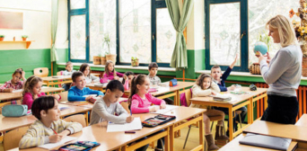 В школах Турции будут изучать украинский язык ©HŰRRIYET
