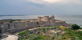 Аккерманська фортеця може бути внесена до Попереднього списку всесвітньої спадщини ЮНЕСКО