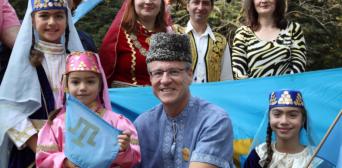 Канадський політик закликає до підтримки кримських татар
