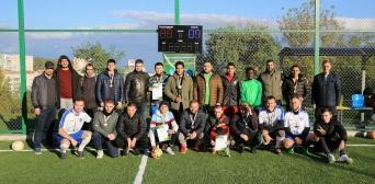 «Кубок Мухаммада Асада» зібрав гравців з 15 країн світу