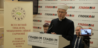 Саид Исмагилов выразил надежду, что государство сможет одинаково равно относиться к гражданам разного вероисповедания
