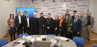 Меморандум о перспективах межконфессионального сотрудничества, подписанный представителями церквей и религиозных объединений — членов ВРРО.