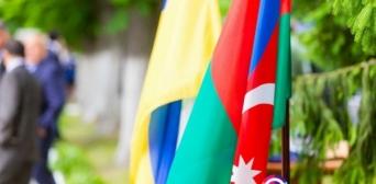 Торговий дім Азербайджану буде відкрито у Києві в середині березня 2018 року