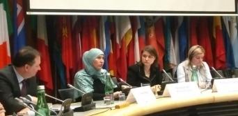 Ліля Гемеджі: журналісти і правозахисники стають жертвами переслідувань у Криму