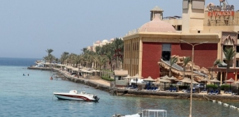 Попередження громадянам України у зв'язку зі складною безпековою ситуацією в Єгипті
