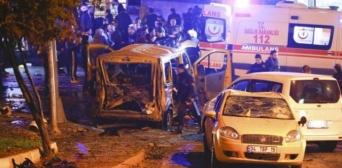 За терактами в Стамбуле и Каире — антиисламские, антихристианские, античеловеческие силы, — муфтий Саид Исмагилов