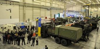 Украина и Турция будут сотрудничать в сфере обороны