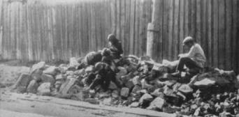В роки Голодомору «кожна п'ята чеченська родина прихистила в себе українців»