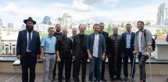 Представители мусульман встретились с лидером «Голоса»