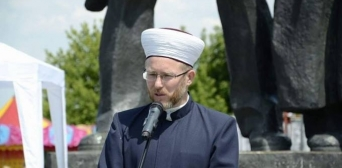 В Україні мусульмани відчувають свободу, — шейх Саід Ісмагілов