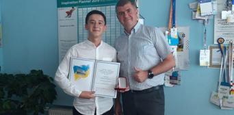 Бекир Аблаев стал лауреатом премии Кабмина за особые достижения в развитии Украины
