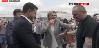 Украина и Россия обменялись пленными: среди  освобожденных — Эдем Бекиров