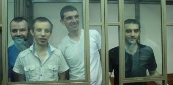 МИД Украины требует от РФ отменить приговор мусульманам Зейтуллаеву, Сайфуллаеву, Ваитову и Примову