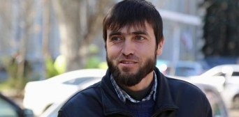 Свідка викрадення Беляла Аділова дві години протримали в поліції