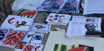 Киримли відчувають себе громадянами України — в Київі відбувся захід до Міжнародного дня корінних народів світу
