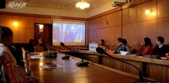 На международном кинофестивале демонстрируется фильм о крымских татарах
