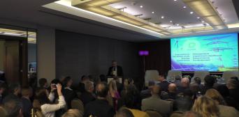Асоціація українських і арабських бізнесменів і інвесторів провела міжнародну конференцію у Києві