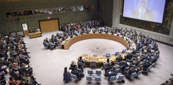 Совбез ООН обсуждает резолюцию об отмене решения США по Иерусалиму