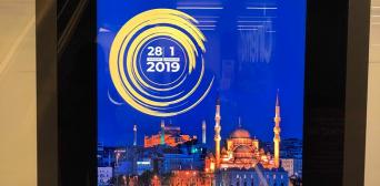 ©️UATV:  Дні українського кіно у Стамбулі